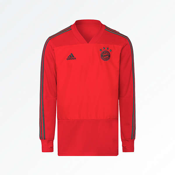 adidas Kids Teamline Trainings Top