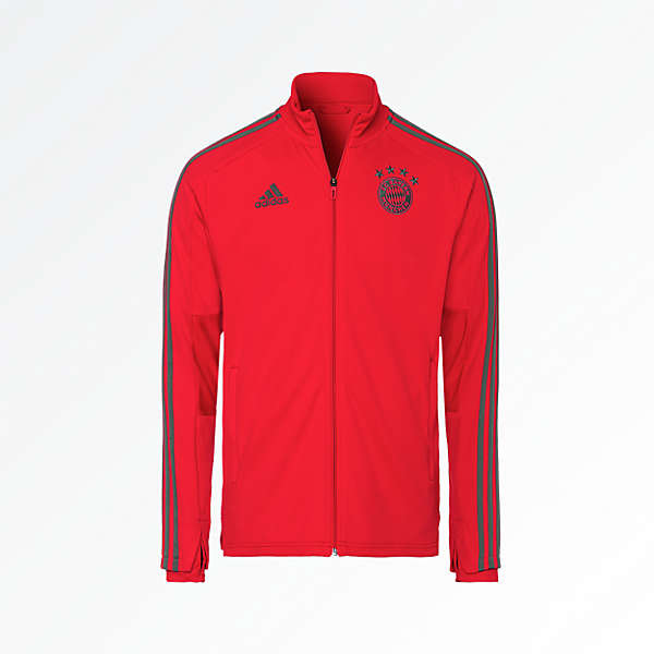 adidas Teamline Kinder Trainingsjacke