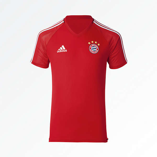 adidas Teamline Kids Training Shirt