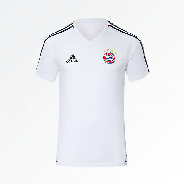 adidas Teamline Training Shirt Kids