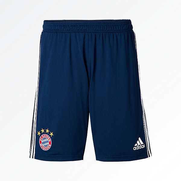 adidas Teamline Kids Training Shorts