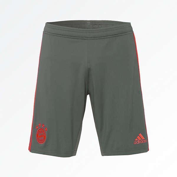 adidas Kids Teamline Training Shorts
