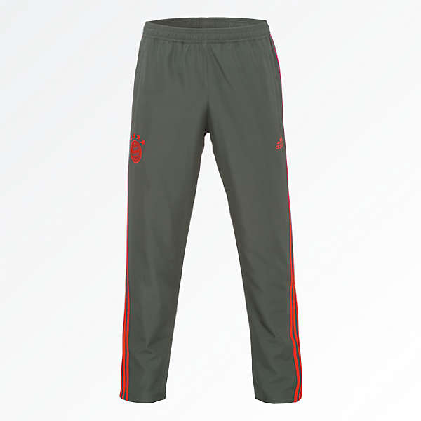 adidas Teamline Presentation Pant