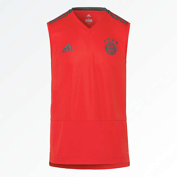adidas Teamline Training Tanktop