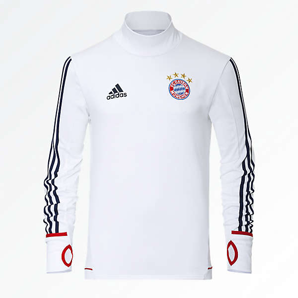 adidas Teamline Trainings-Top