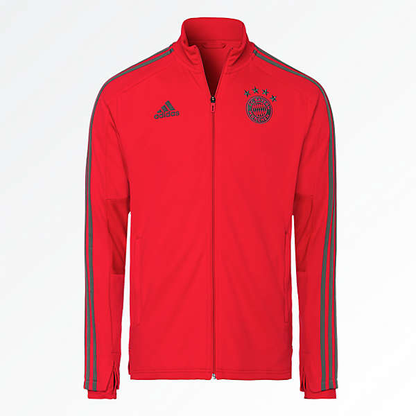 adidas Teamline Training Jacket