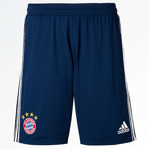adidas Teamline Trainingsshort