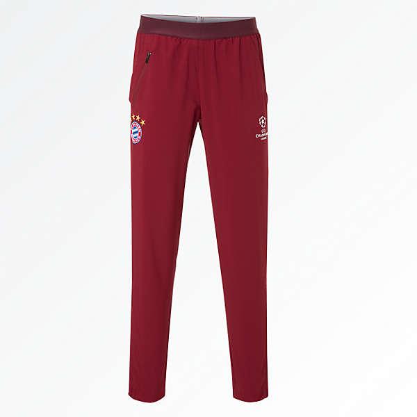 adidas UCL Teamline Presentation Trousers