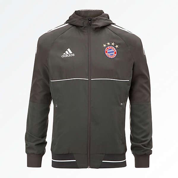 adidas UCL-Teamline Presentation Jacket