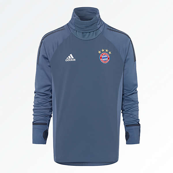 adidas Warm-Top International