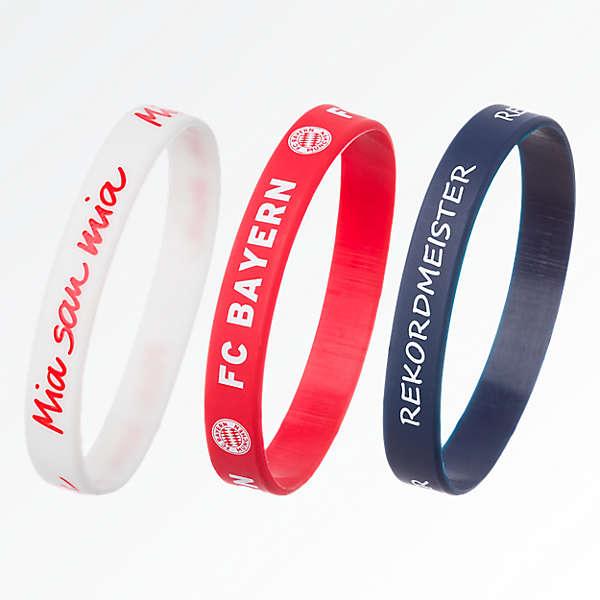 Armband Set of 3