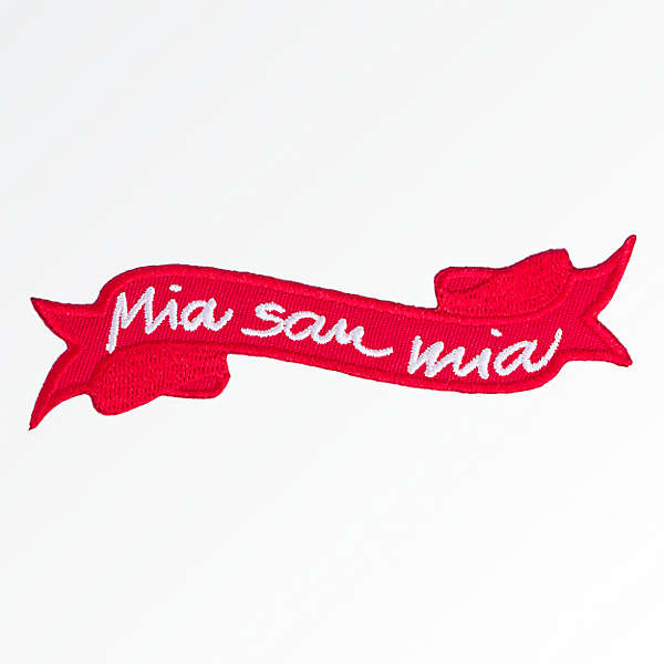 Badge mia san mia