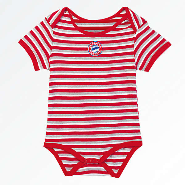 Baby Body Stripes
