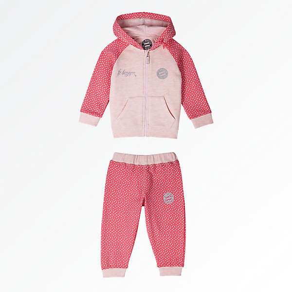 Baby Jogger little dots