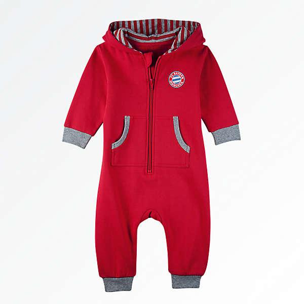 Babies' Jumpsuit