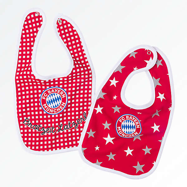 Baby Bib (Set of 2)