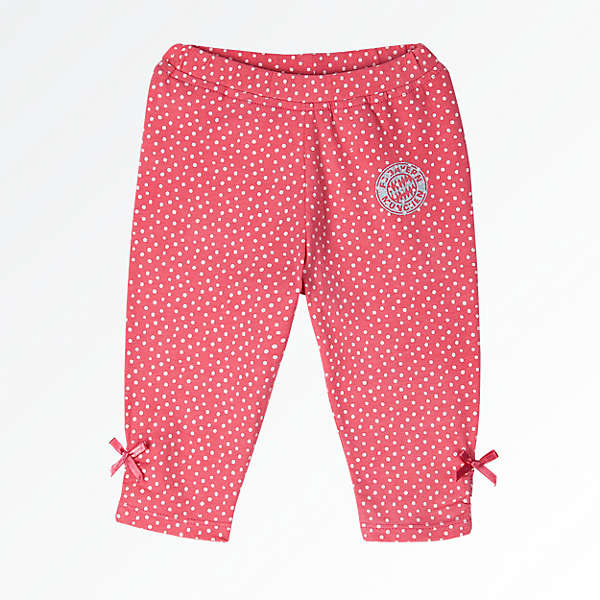 Baby Leggings Pünktchen