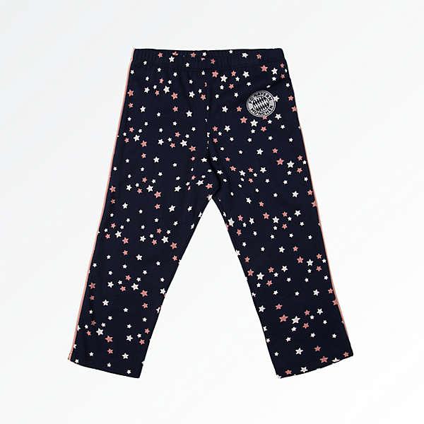 Baby Legging Stars