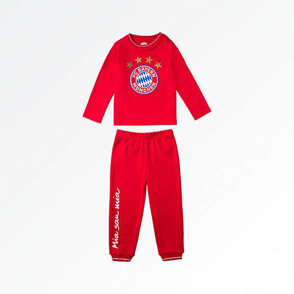 Baby Pyjama Logo