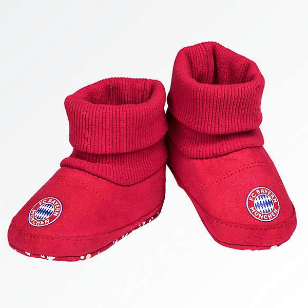 Baby Schuhe Logo