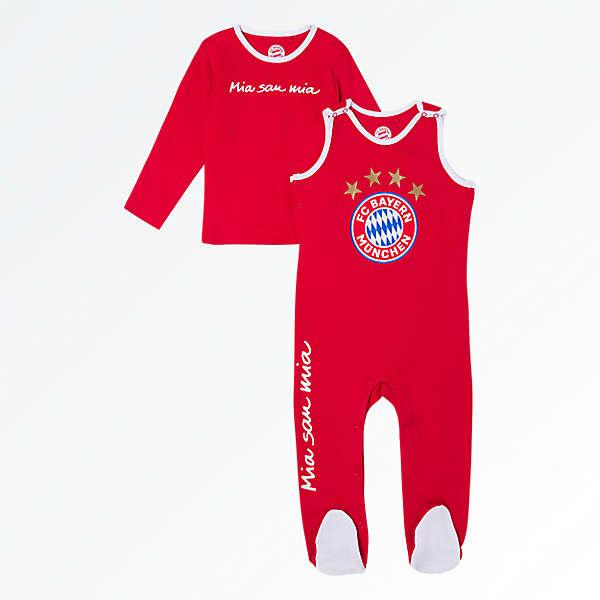 Baby Bodysuit Logo