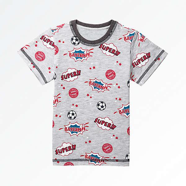 T-Shirt Baby Comic