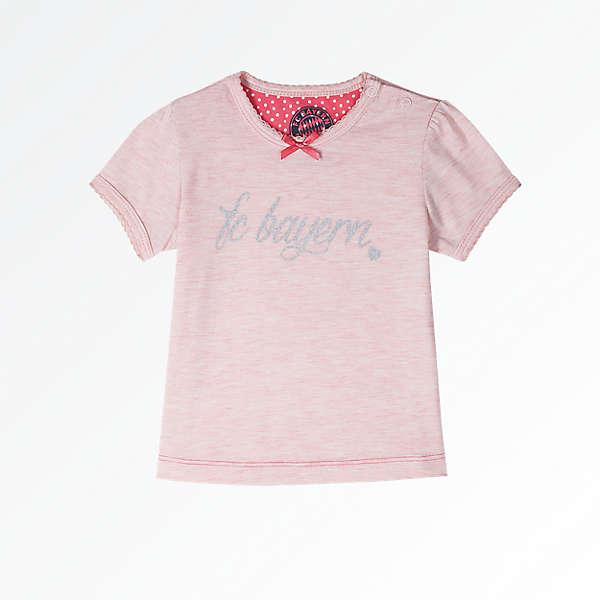Baby T-Shirt Pünktchen
