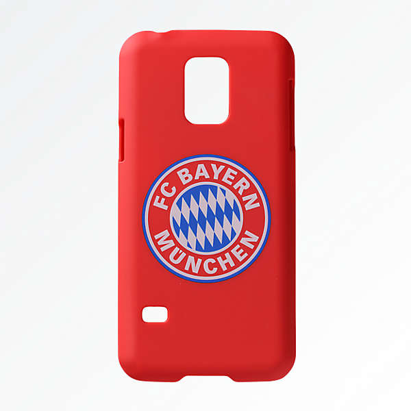 Back Cover Logo Red S5 Mini