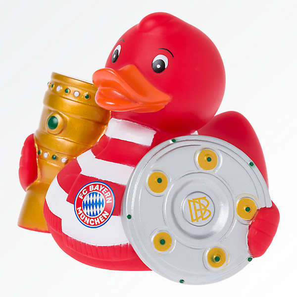 Rubber Duck Trophies