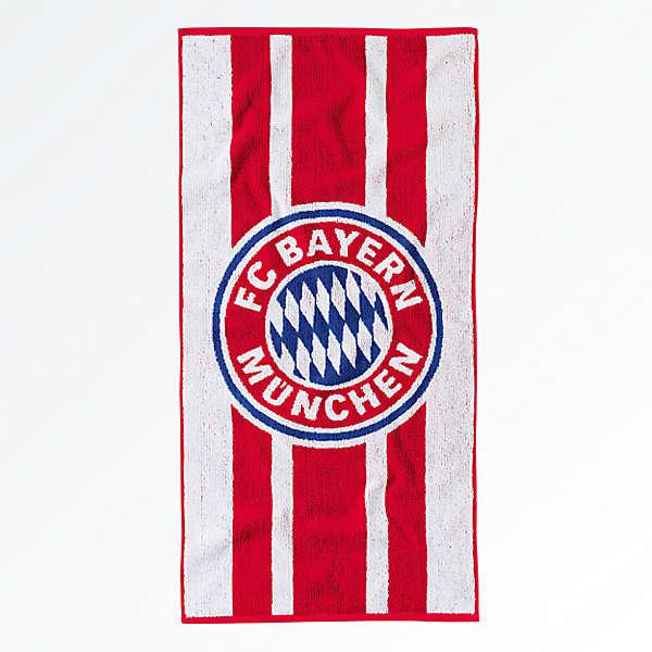 Badetuch Emblem 90x180 cm