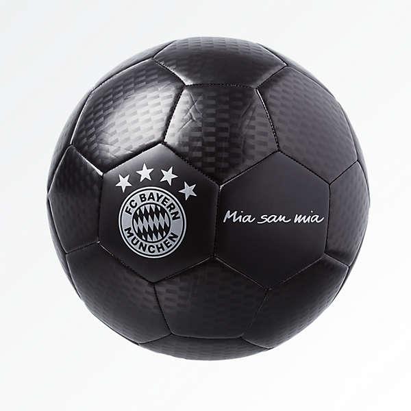 Balón clásico de color carbón