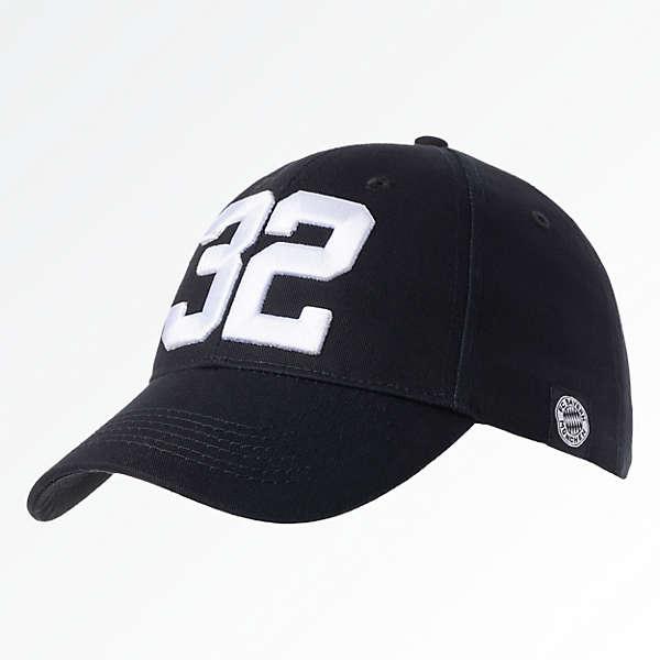 Gorra de béisbol de J. Kimmich