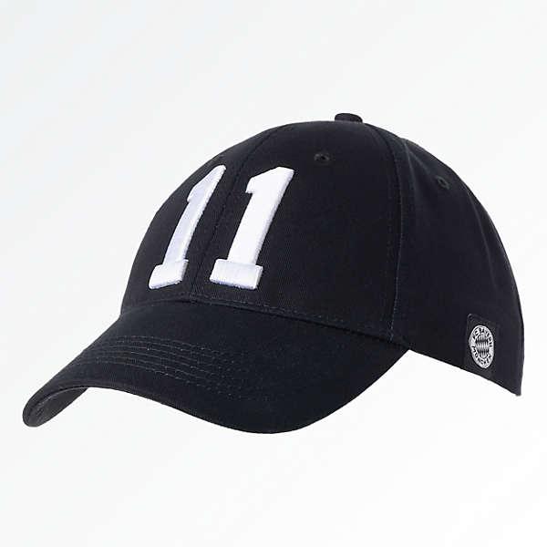 Gorra de béisbol de James Rodríguez