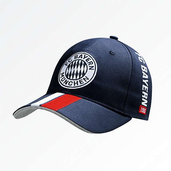 Baseballcap Stripes