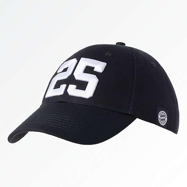 Gorra de béisbol de T. Müller