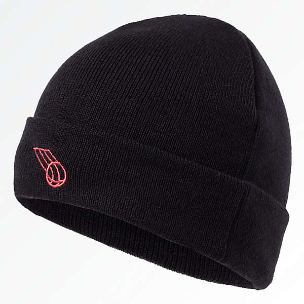 Basketball Beanie Swish