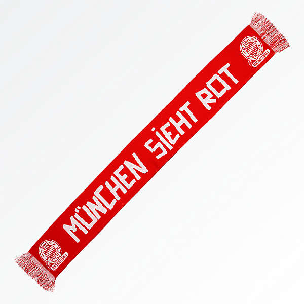 Basketball Scarf Playoffs 2018