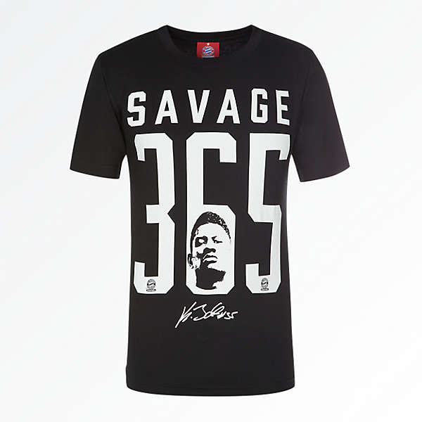 Basketball T-Shirt Savage 365
