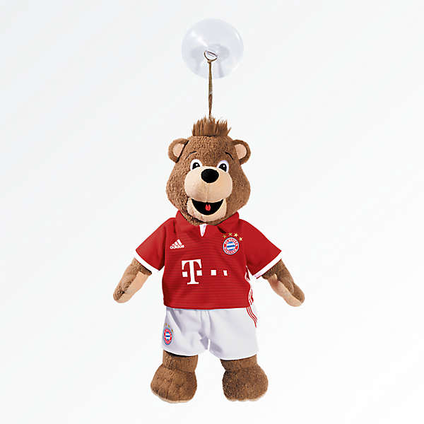 Berni Cuddly Toy 20cm with Suction Cup