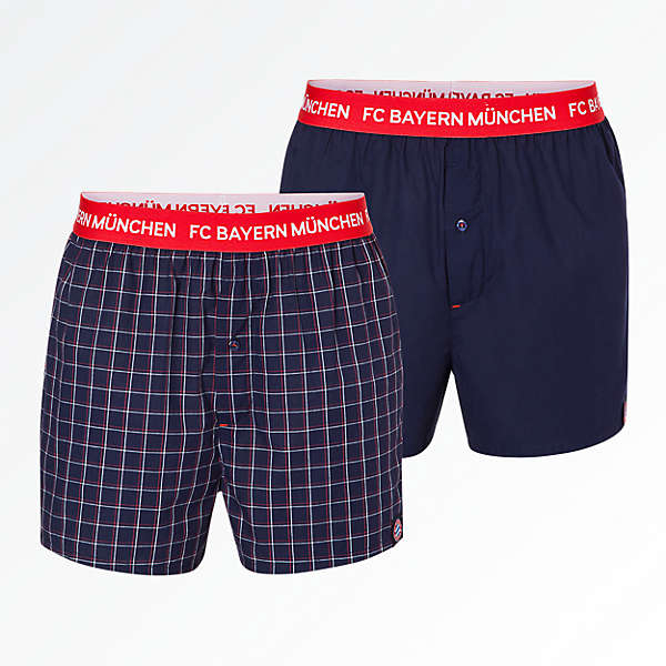 Boxer Shorts (Set of 2)