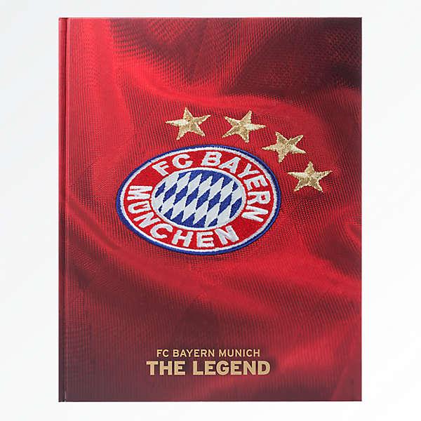 Book Myth Bayern Munich (EN)