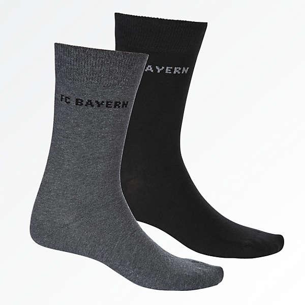 Business-Socken 2er Set