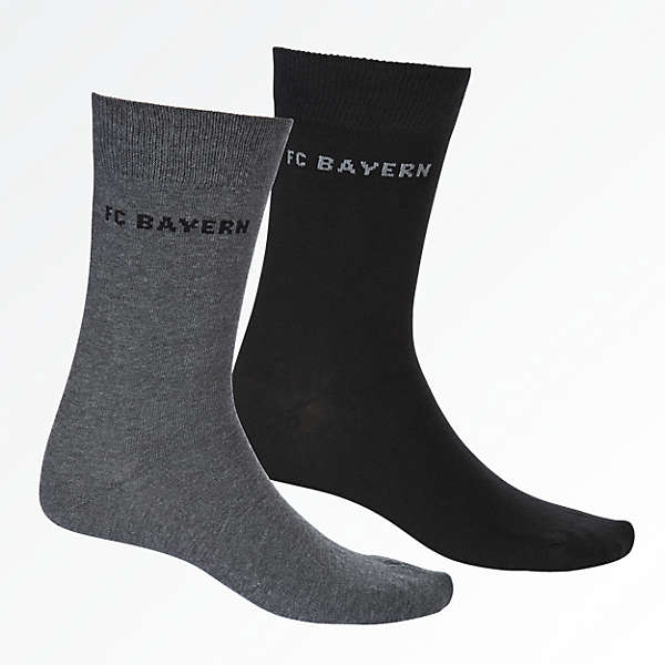 Business-Socken 2er Set