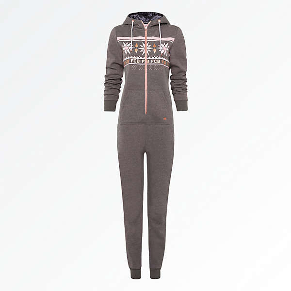 Women's Jumpsuit Star