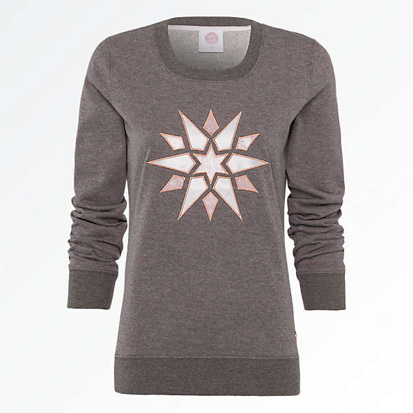 Women's Longsleeve Star