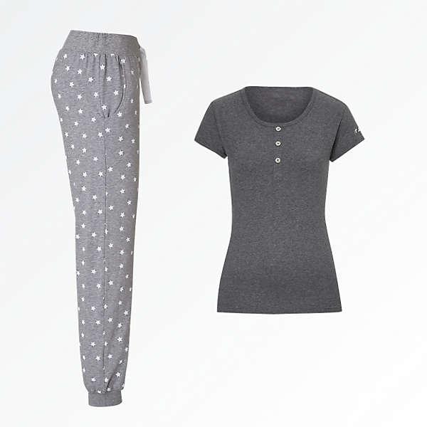 Pyjama Set Lady