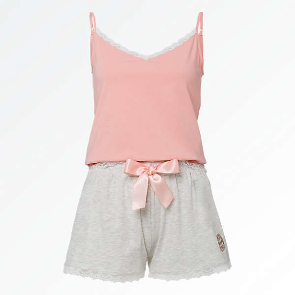 Women's Pyjama Set Short