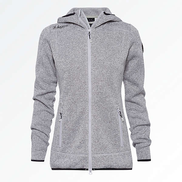 Chaqueta de punto fleece de mujer Light