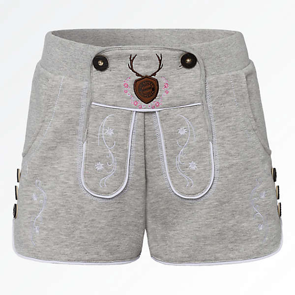 Women's Sweat Shorts Tracht