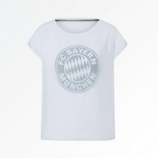 Lady T-Shirt FC Bayern
